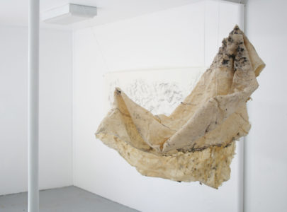 Kati Gausmann: mountain print (16/01/01)
