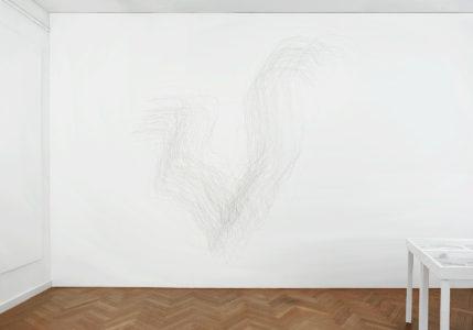 Kati Gausmann: drift (19/150/01)