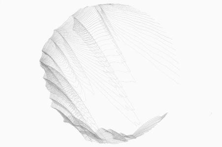 Kati Gausmann: 16°7'E 69°22'N 10.08.08 13.50-20.50 UTC+2
