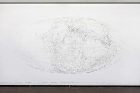 Kati Gausmann: 'drift (14/27/1)'