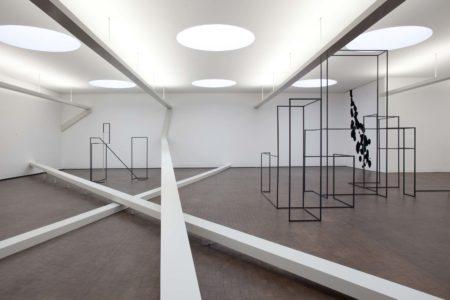 Kati Gausmann: 'flow (14/1)'