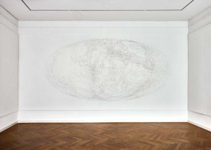 Kati Gausmann: 'drift (19/27/01)'
