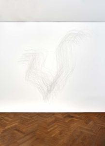 Kati Gausmann: 'drift (19/150/01)'