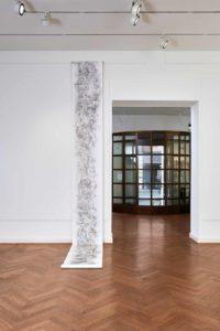 Kati Gausmann: drift (18/19/01)