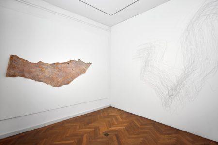 Kati Gausmann: exhibition view