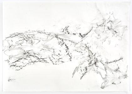 Kati Gausmann: drift (18/12/02)