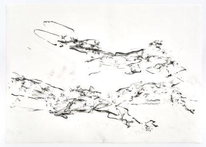 Kati Gausmann: drift (18/18/8)