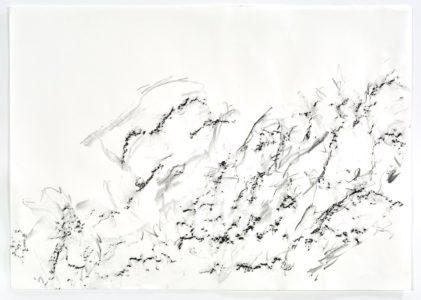 Kati Gausmann: mountain print (16/07/12)