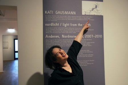 Kati Gausmann: