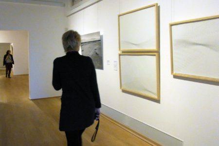 Kati Gausmann: Werke aus der Serie 'nordlicht'