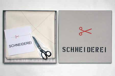 Kati Gausmann: tailoring