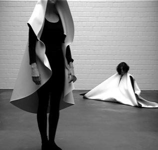 Kati Gausmann: schneiderei / tailoring