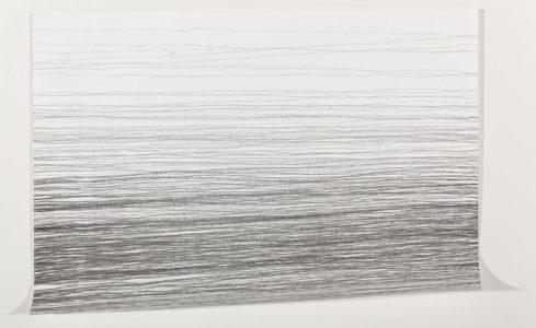 Kati Gausmann: 'flow (13/01)'