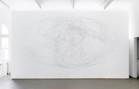 Kati Gausmann: 'drift (21/27/01)'