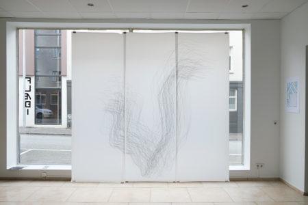 Kati Gausmann: 'drift (21/150/01)'
