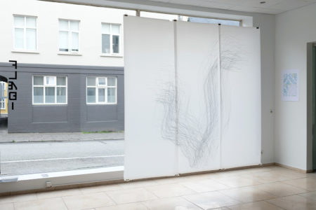 Kati Gausmann + Miranda Blennerhassett: