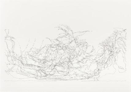 Kati Gausmann: 'drift (13/09/02)'